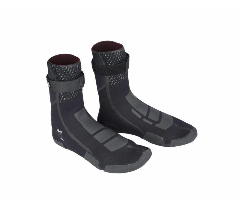 ION - Ballistic Socks 3/2 black