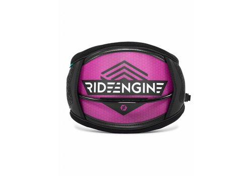 Ride Engine 2017 Hex Core Space Grape Harness