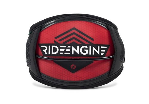 Ride Engine 2017 Hex Core Iridium Red Harness