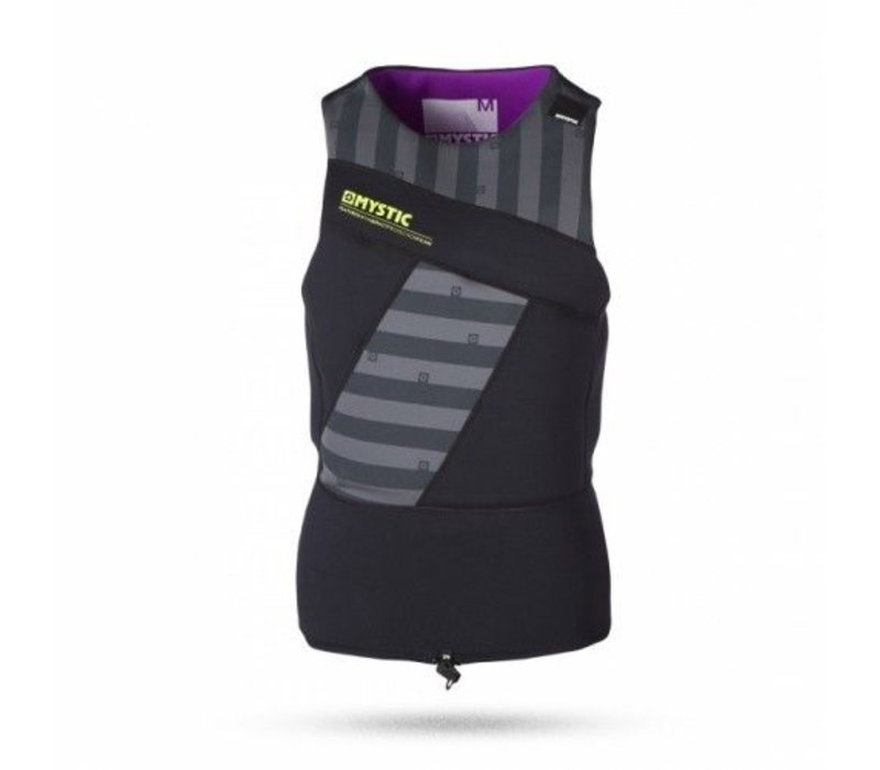 Mystic 2015 ND Wakeboard impact vest