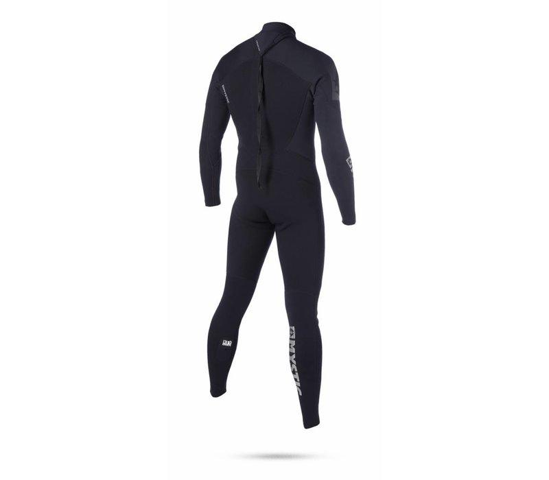 Mystic 2017 Star 4/3 Wetsuit XLT