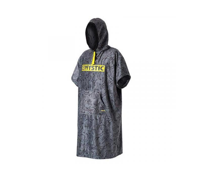 Mystic 2017 Poncho ALL OVER PRINT