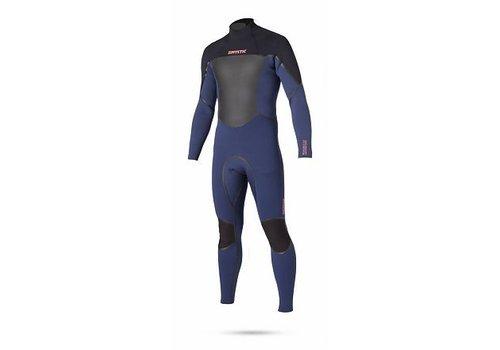 Mystic Mystic 2016 Black star 5/4 wetsuit