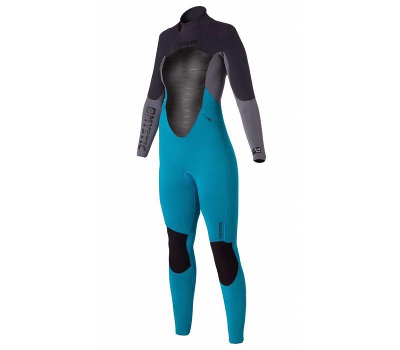 Mystic  Star 5/4 women wetsuit