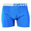 Mystic Quickdry Boxer 400 Blue