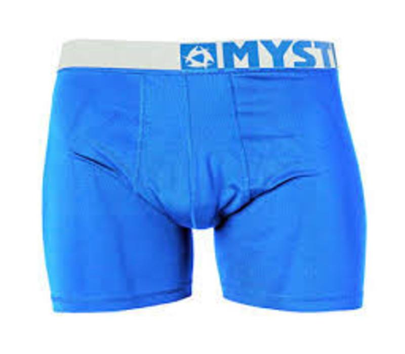 Quickdry Boxer 400 Blue