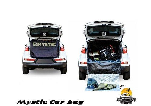 Mystic Car Bag Black