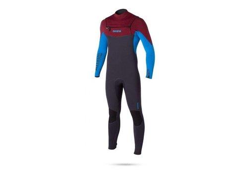 Mystic Mystic 2016 Star 5/4 wetsuit Frontzip
