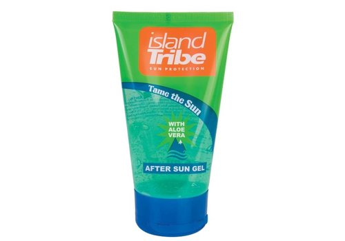 Island Tribe Island Tribe aftersun gel 125 ml