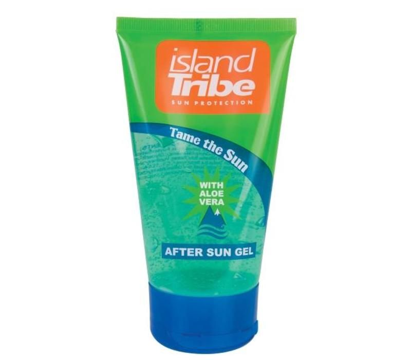 Island Tribe aftersun gel 125 ml