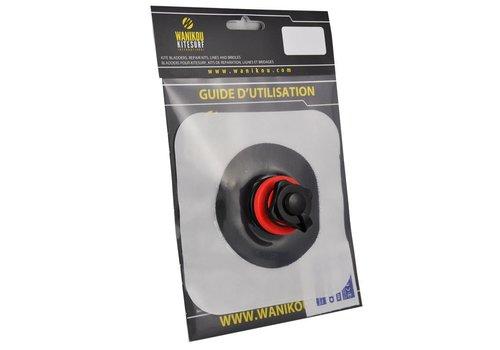 Ozone Ozone Boston inflate valve