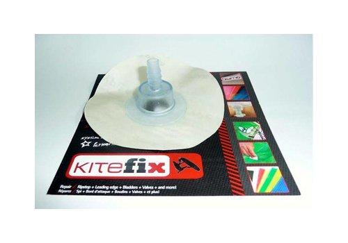 Ozone Kitefix Slingshot onepump valve
