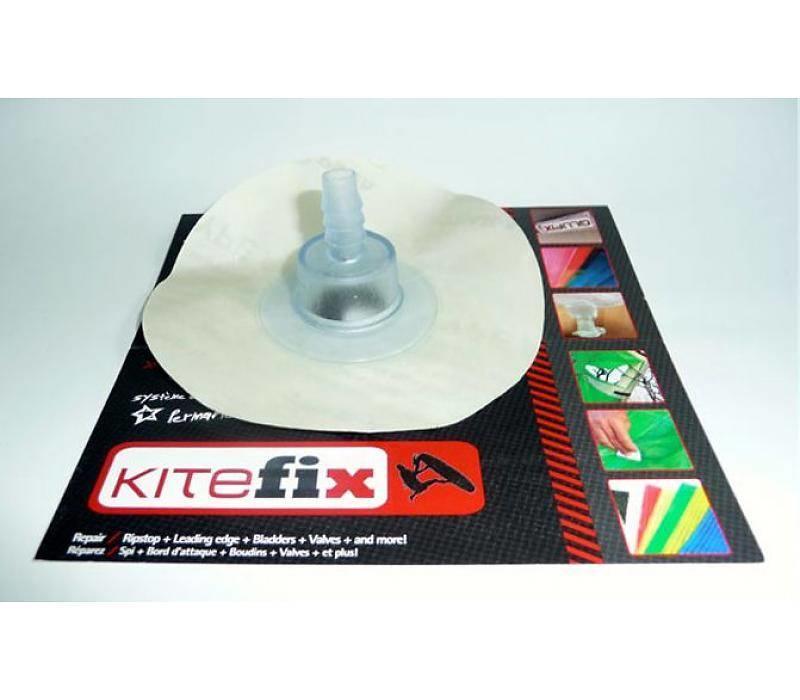 Kitefix Slingshot onepump valve