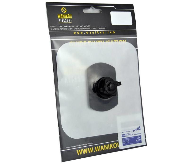 Wanikou Cabrinha main inflate valve