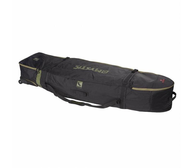 Mystic 2017 Elevate Wave Boardbag Black
