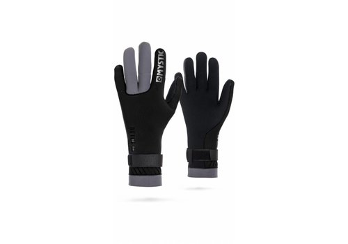Mystic MSTC Regular Glove 2mm. Black