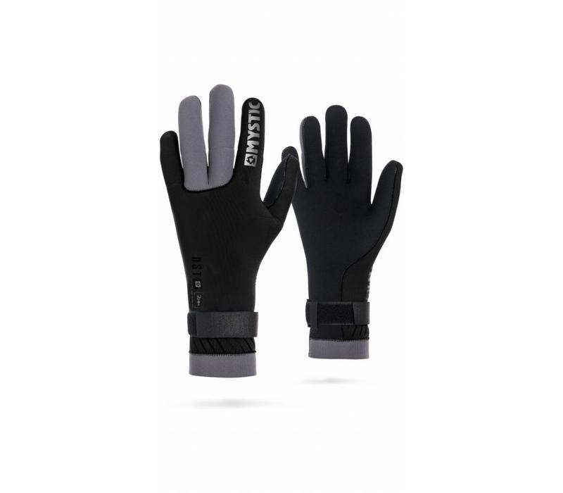 MSTC Regular Glove 2mm. Black