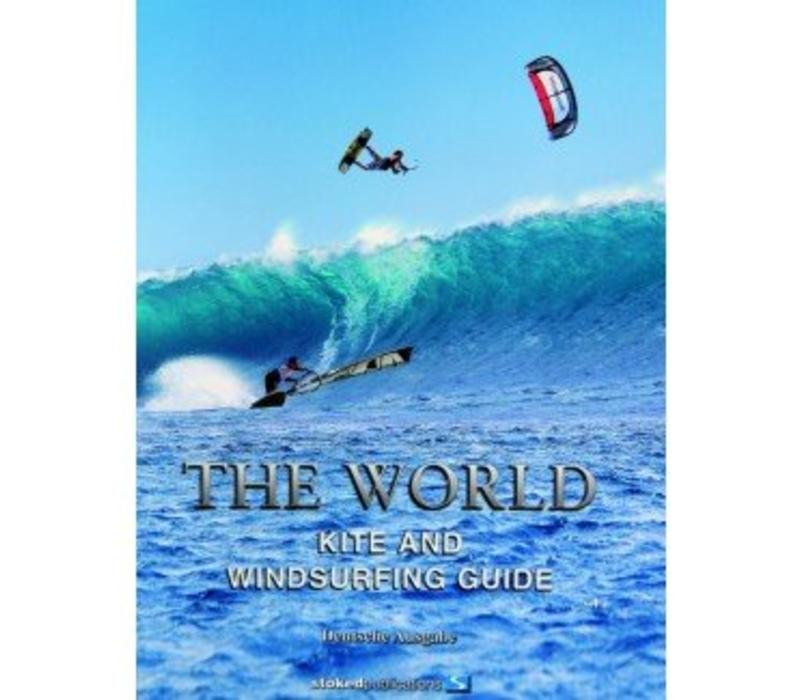 The World Kite and Windsurf Guide