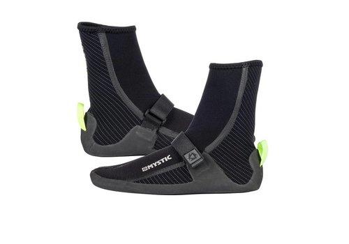 Mystic 2019 Mystic Gust 3mm. Split Toe Boot