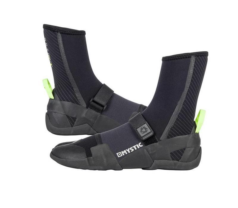 2018 Mystic Lightning 5mm. Split Toe Boot