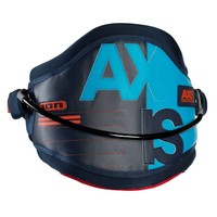 ION 2018 - X-Over Harness Axis