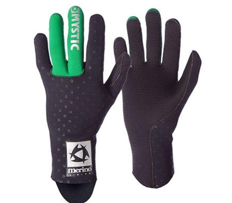 Mystic Merino Gloves M 2016