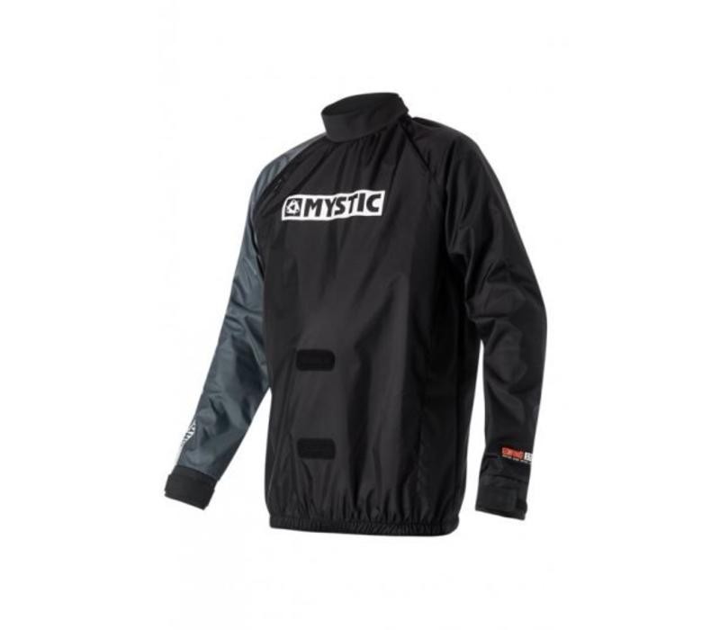 Mystic 2018 Kite Windstopper Black