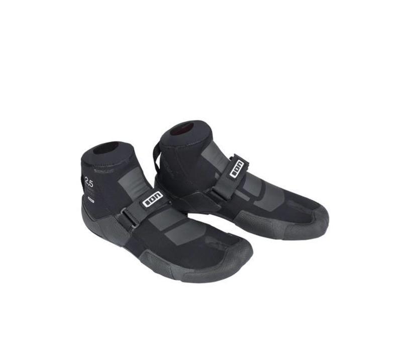 ION - Ballistic Shoes 2,5 black