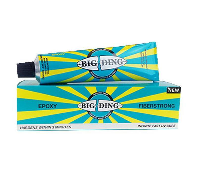 Big Ding UV Cure Epoxy Fiberstrong