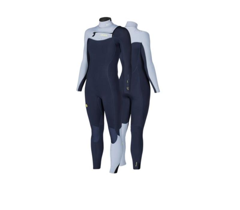 Manera 2018 Magma 5.4.3 mm. Women Sailor Blue/Alloy Blue
