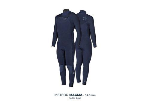 Manera Manera 2018 Meteor Magma  5.4.3 mm. Sailor Blue