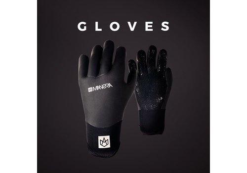 Manera Manera Gloves 2.5 mm. with Magma Fleece
