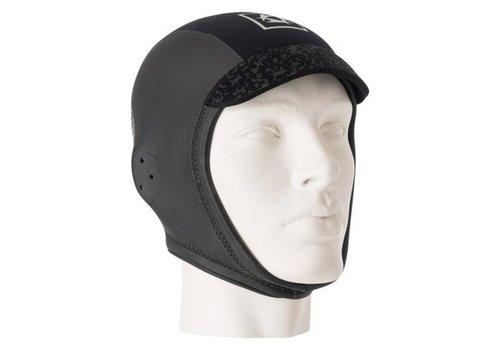 Mystic MSTC- 1,5 Chin hood Black