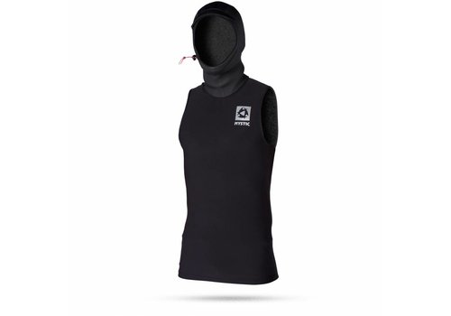 Mystic Mystic Bipoly Hooded Tanktop