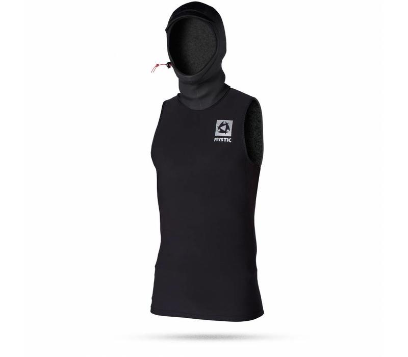 Mystic Bipoly Hooded Tanktop