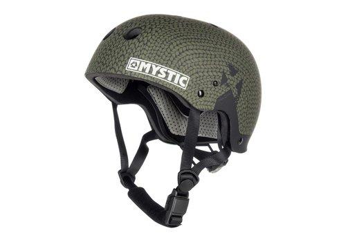 Mystic MK 8X Helmet Army L