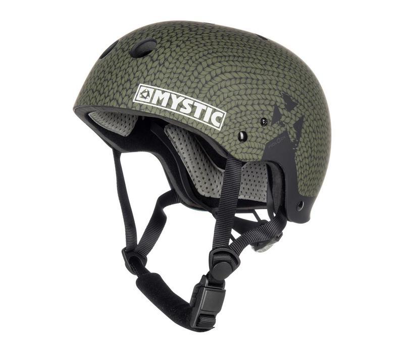 MK 8X Helmet Army L