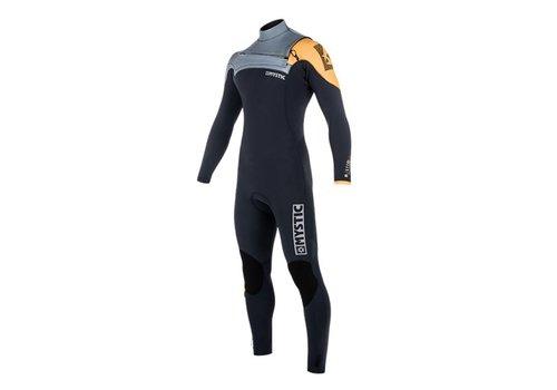 Mystic Mystic Majestic 5/3 Frontzip wetsuit 2018