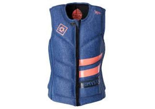 X series wakeboard vest