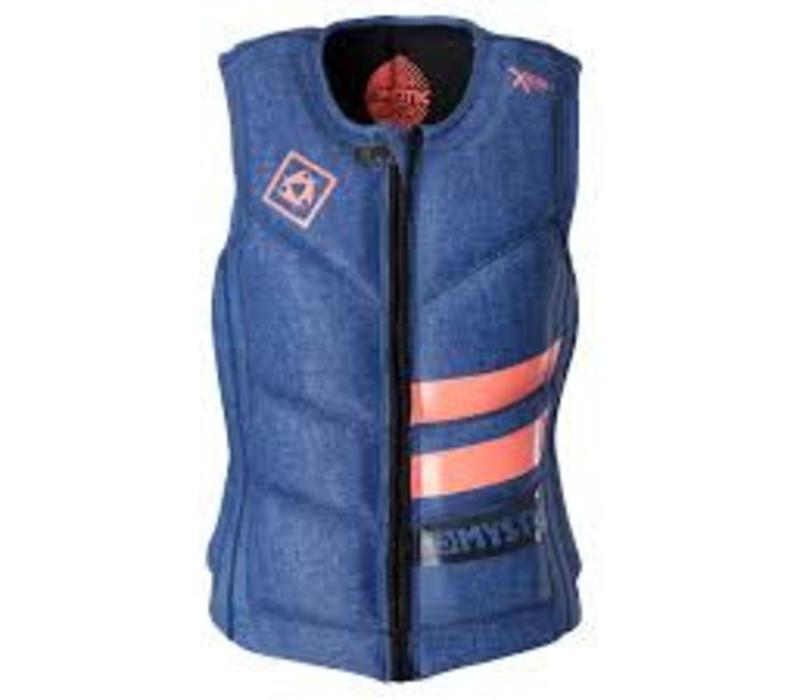 X series wakeboard vest maat M