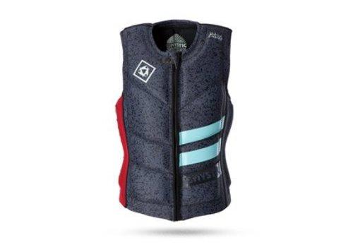 Mystic 2016 Nick Davies Wakeboard vest Red