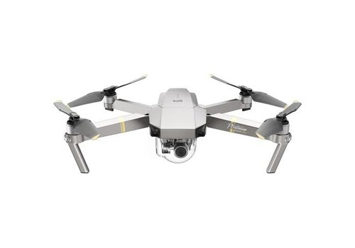 DJI DJI Mavic Pro Platinum Aerial Drone
