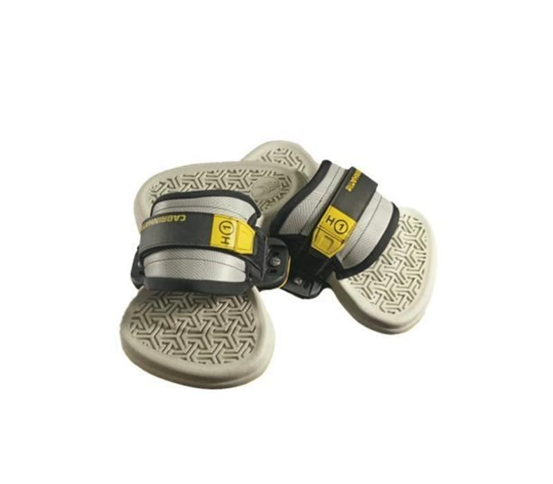 Cabrinha H! pads&straps