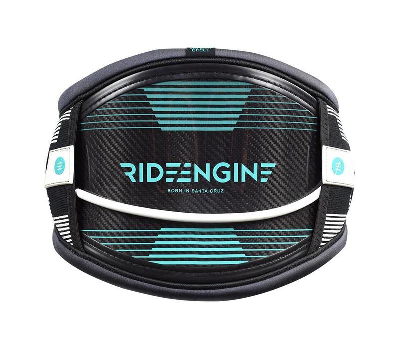 Ride Engine 3k Carbon Elite Harness