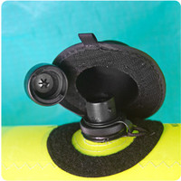 Cabrinha Airlock 2 main inflate valve
