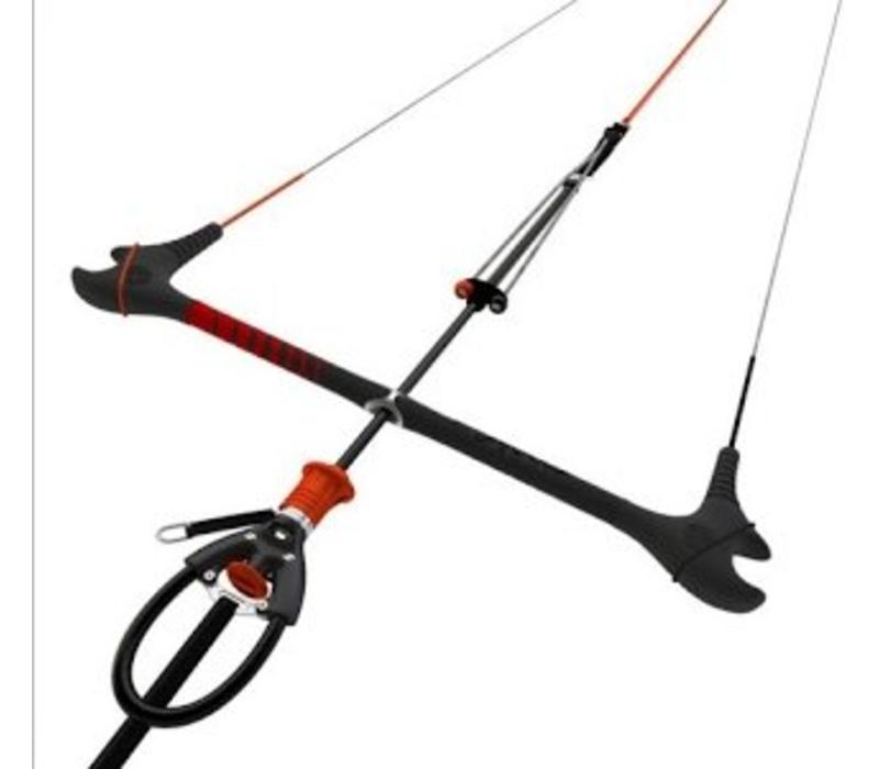 Cabrinha Depower Main Line Recoil bar 2012