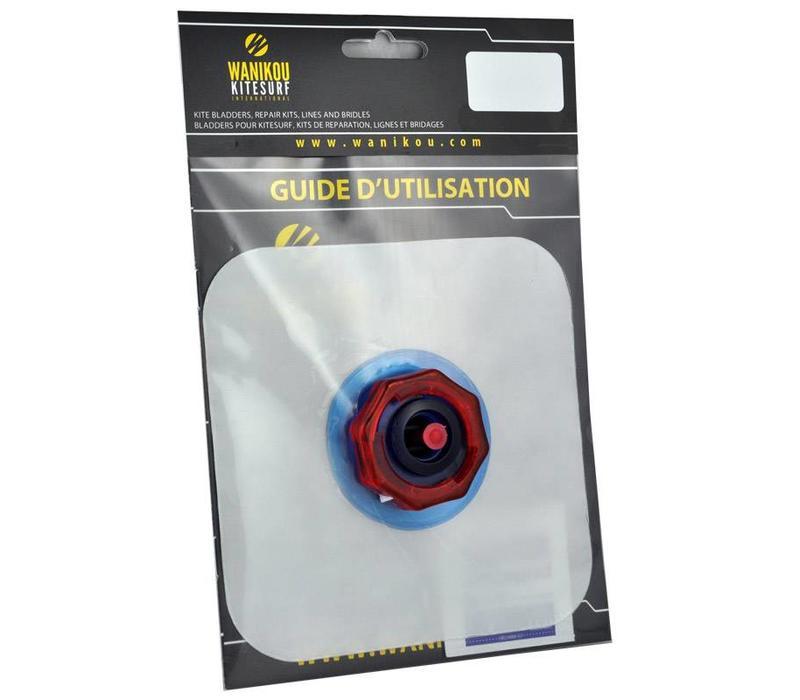Best Twist Lock main inflate valve