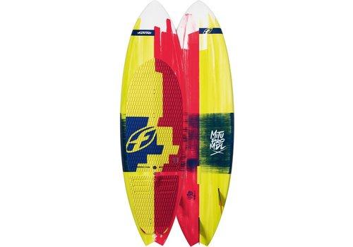 F-ONE F-One 2018 MITU Foil Convertible Surfboard