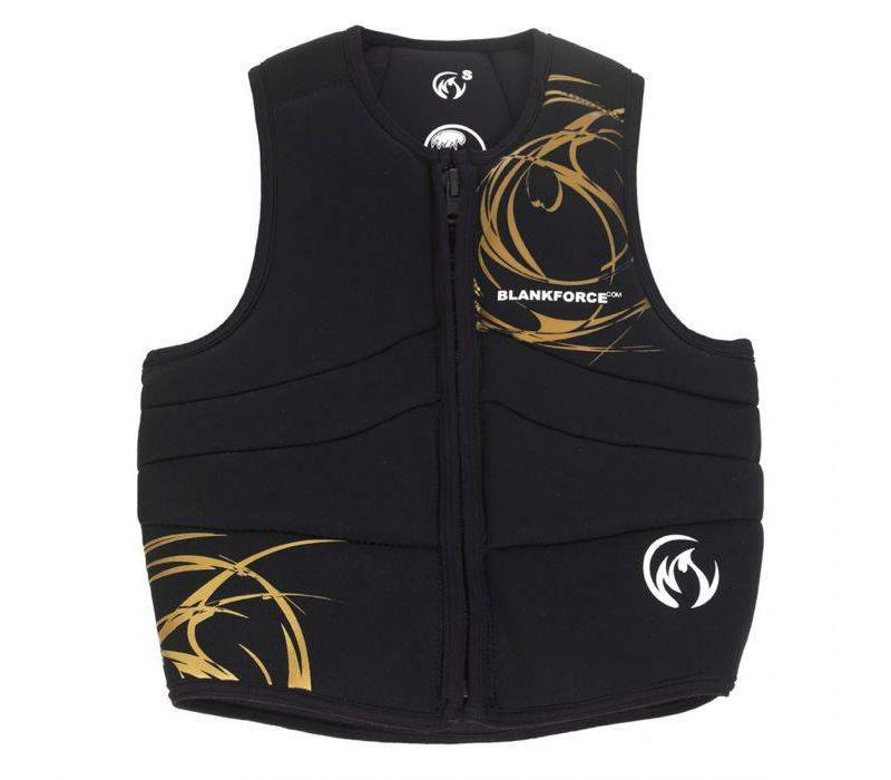 Blankforce Impact vest