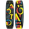 F-ONE Acid HRD Carbon 2017 kiteboard 133x42